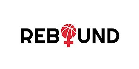 REBOUND: Female Athlete Mini-Summit  (Webinar) tickets