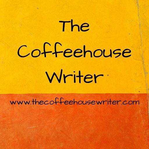 The Coffeehouse Writer logo