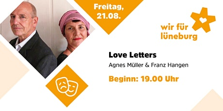 Theater im Kurpark – Love Letters Tickets
