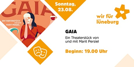 Theater im Kurpark - GAIA Tickets