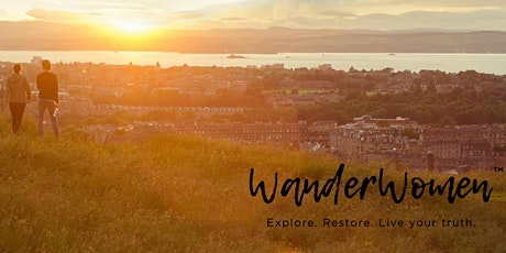 Mindful Sunset Wander tickets