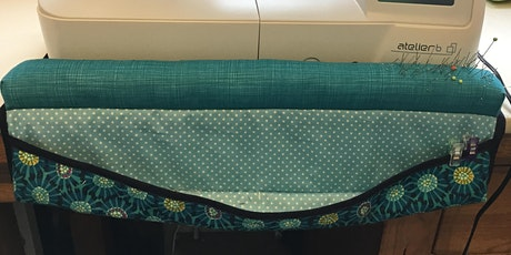Sew with Nelly Bea: Sew a Thread Catcher tickets