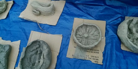Moulding and Casting with Florian Roithmayr Weekend Workshop tickets