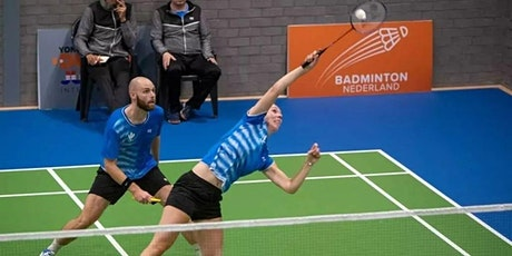 Workshop badminton AMOR tickets