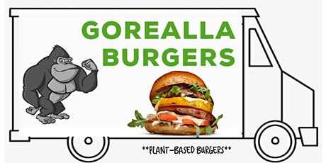 GOREALLA BURGER POP-UP #1 tickets