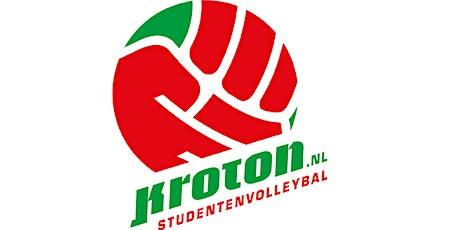 Volleyball workshop V.V. Kroton tickets