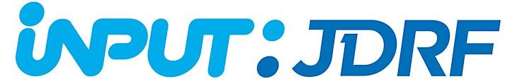 Input JDRF logo