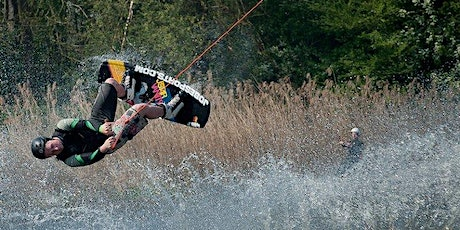 Wakeboard workshop the Bares tickets
