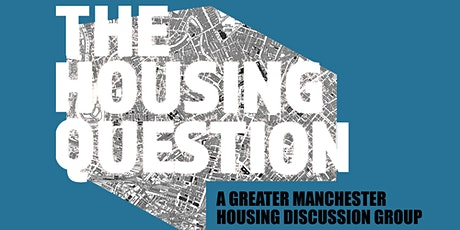 The Housing Question tickets