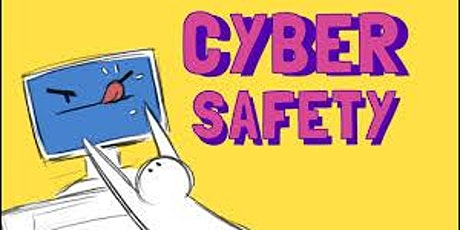 Parent Workshop for Cyber Safety tickets