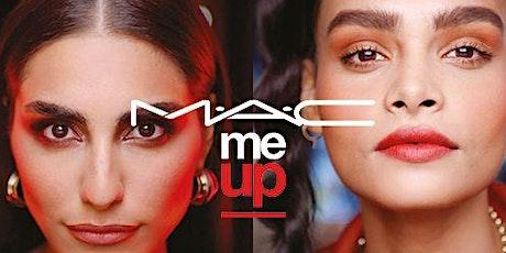 M·A·C ME UP!   il servizio di make-up personalizzato che aspettavi! biglietti