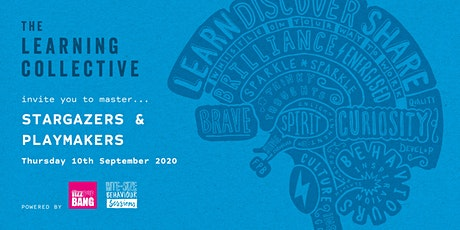The Learning Collective - Stargazers & Playmakers tickets