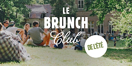 Le Brunch Club de l'Eté + Yoga & Workshop par Kokoon billets