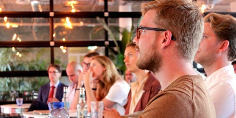 Design Thinking Workshop with Google tickets