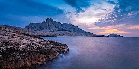 Les îles de Marseille en bateau billets
