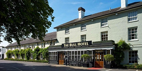 The Bull at Gerrards Cross Wedding Fair tickets
