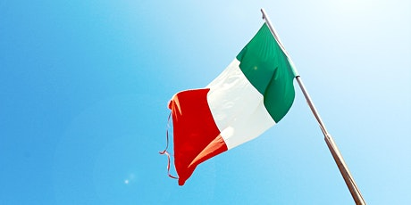 Italian lessons with just a click - Pre Advanced PA3+ language course tickets