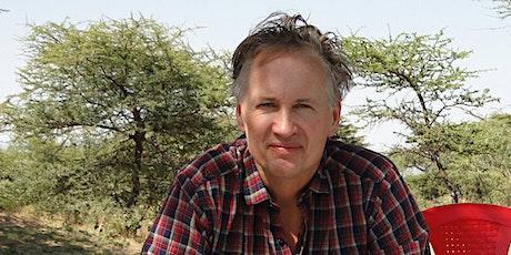Een middag met Jaap Scholten over zijn boek Suikerbastaard Tickets