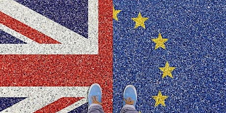 Joining and Leaving the EU: Lessons from History tickets