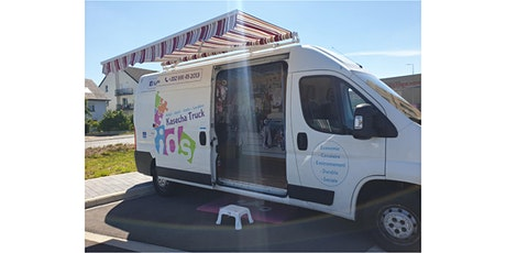 Kasecha Kids-Fashion Truck @ Monthly Market in Diekirch tickets