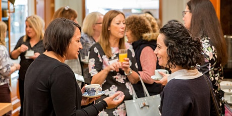 The Athena Network - Taplow Third Wednesday Group tickets