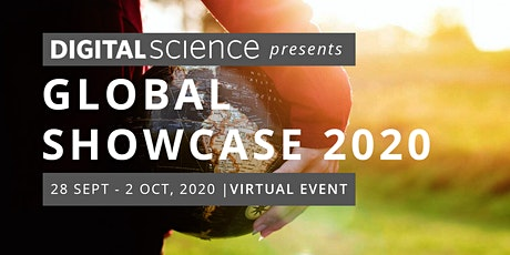 Digital Science Global Showcase 2020 Tickets