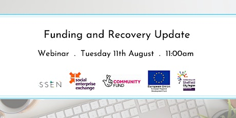 Funding and Recovery Update tickets
