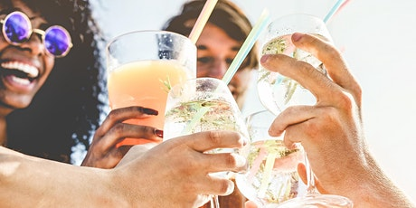 SYDNEY GIN PALOOZA 2020	  SOLD OUT tickets