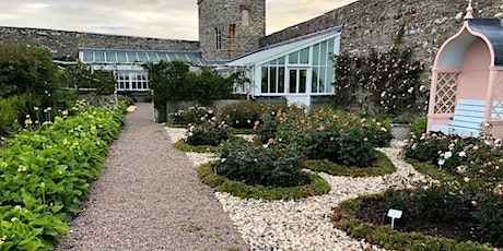 Free Timed Entry to Gardens of Mey tickets