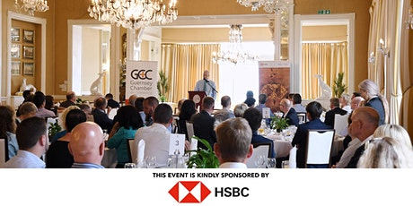 Expert Insight On The Skills Crisis - and a solution - AugChamber OGH Lunch tickets