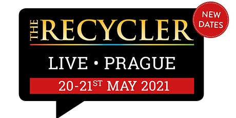 The Recycler Live - Prague 20 - 21 May 2021 tickets