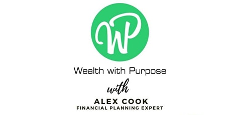 Wealth With Purpose - Equip Course tickets