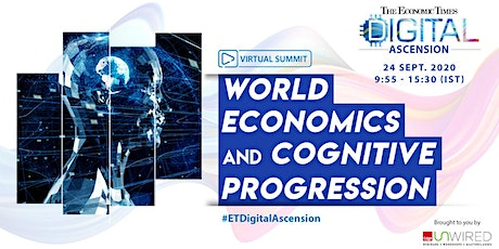 The Economic Times Digital Ascension tickets