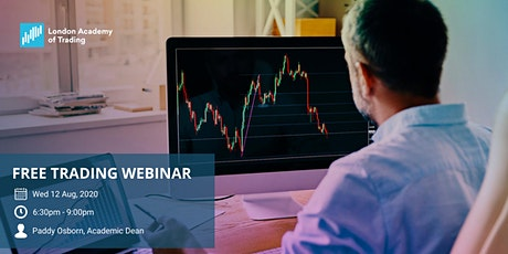 FREE TRADING WEBINAR: Learn how to trade tickets