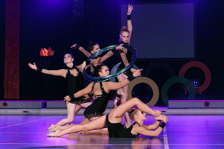 Afbeelding van Kies je Sport! - Ritmische Gymnastiek