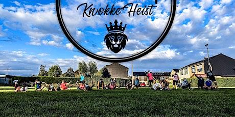Bootcamp Knokke-Heist 17 augustus 2020 tickets