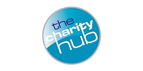 Charity Hub Webinar tickets
