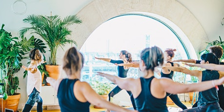 Flow-Yoga with Gabi tickets