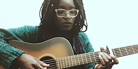 Live Music: Valmy w/ Greta Warner at The Battery Cafe tickets