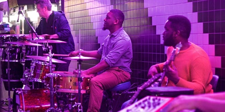 Groove Kitchen: Blues & Jazz Jam Session tickets