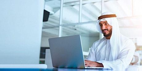 Meet Top-Ranked International Business Schools Online - KSA tickets