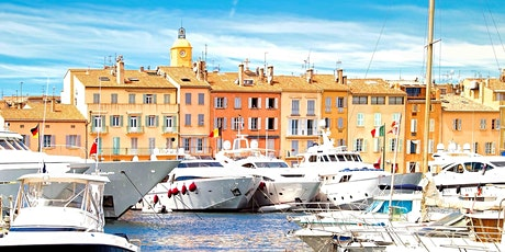 Test St. Tropez tickets
