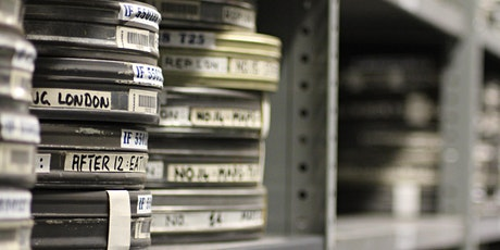 An Introduction to Identification of Archive Film & Video - online training tickets