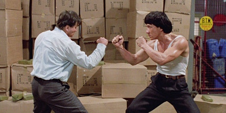 The Cultural Impact of Martial Arts Films tickets