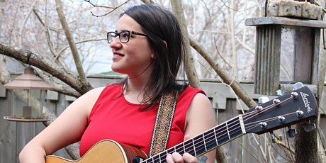 Live Music: Rea at The Battery Cafe tickets