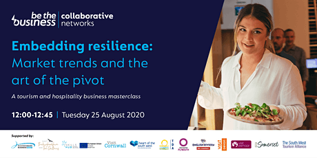 Embedding resilience: market trends and the art of the pivot tickets