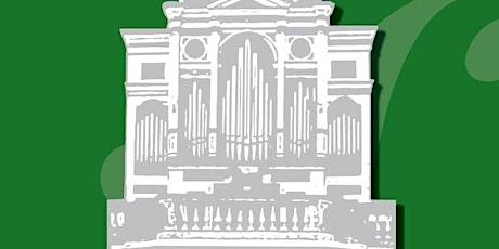Festival Organistico 2020 biglietti
