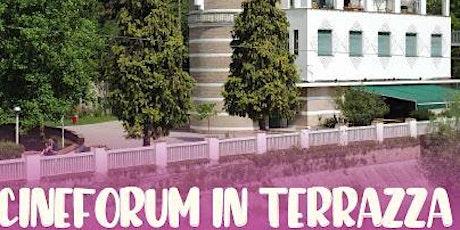 E..STATE A CASSANO - CINEFORUM - DOPOFFICINA in collaborazione con ESCO biglietti
