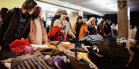 BeThrifty Vintage Kilo Sale | Mainz - KULTURZENTRUM Tickets