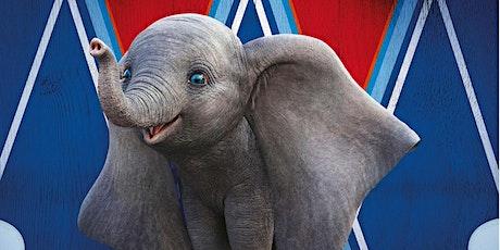 Kid's Club Movies: Dumbo (Boxpark Wembley) tickets
